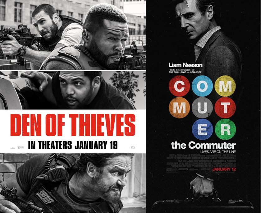 paycheck movie season