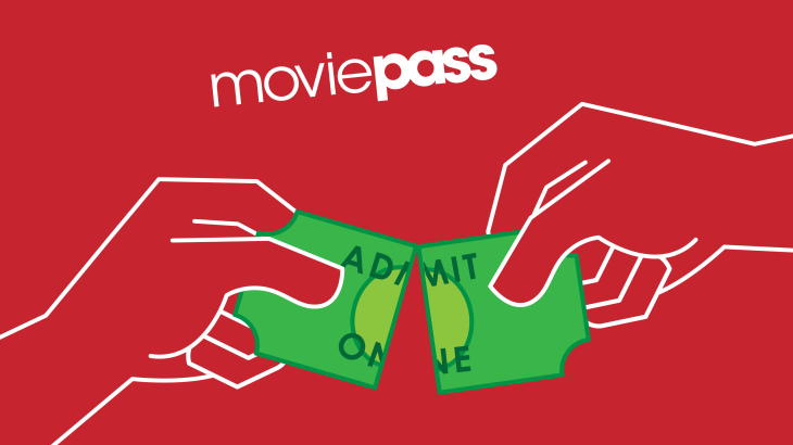 #MoviePass