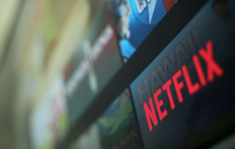 Netflix New Debt