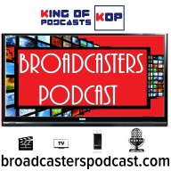Broadcasters Podcast