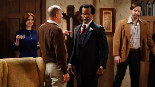 LIVE IN FRONT OF A STUDIO AUDIENCE: NORMAN LEAR'S 'ALL IN THE FAMILY' AND 'THE JEFFERSONS'