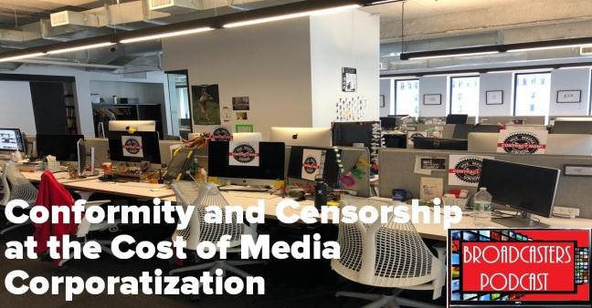 media conformity