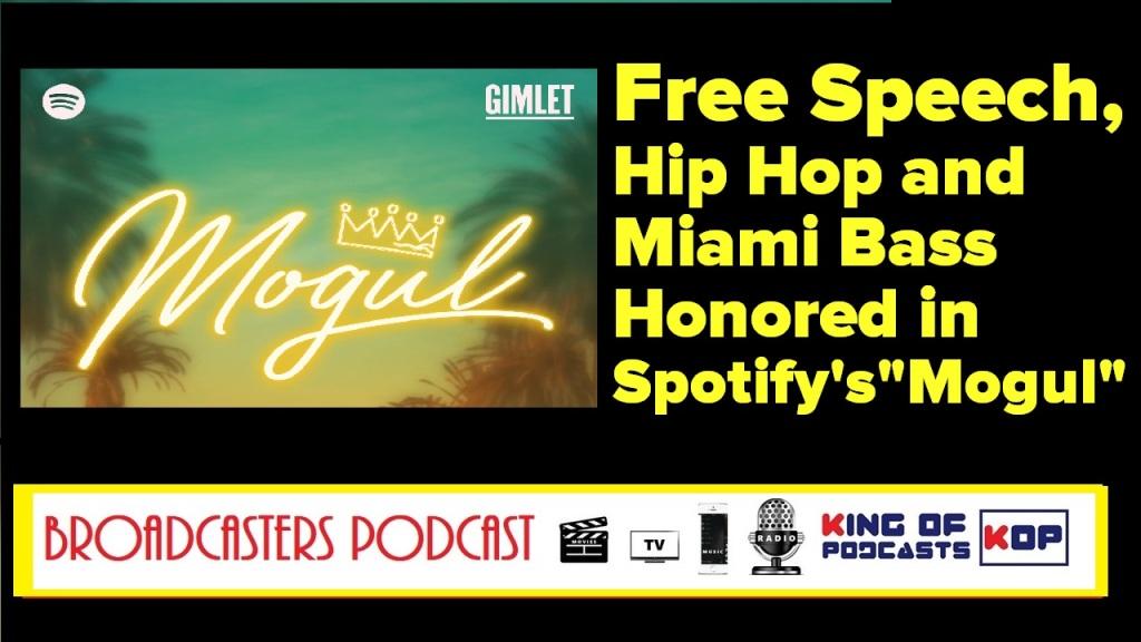 Spotify Mogul