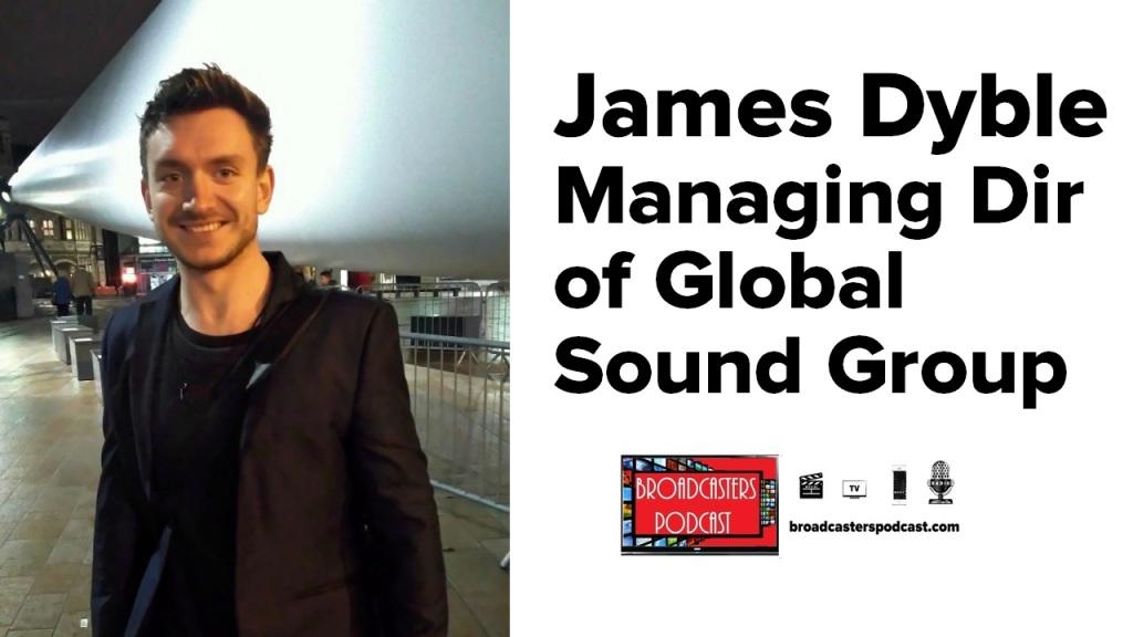James Dyble