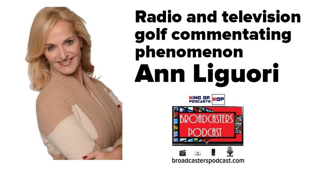 Ann Ligouri