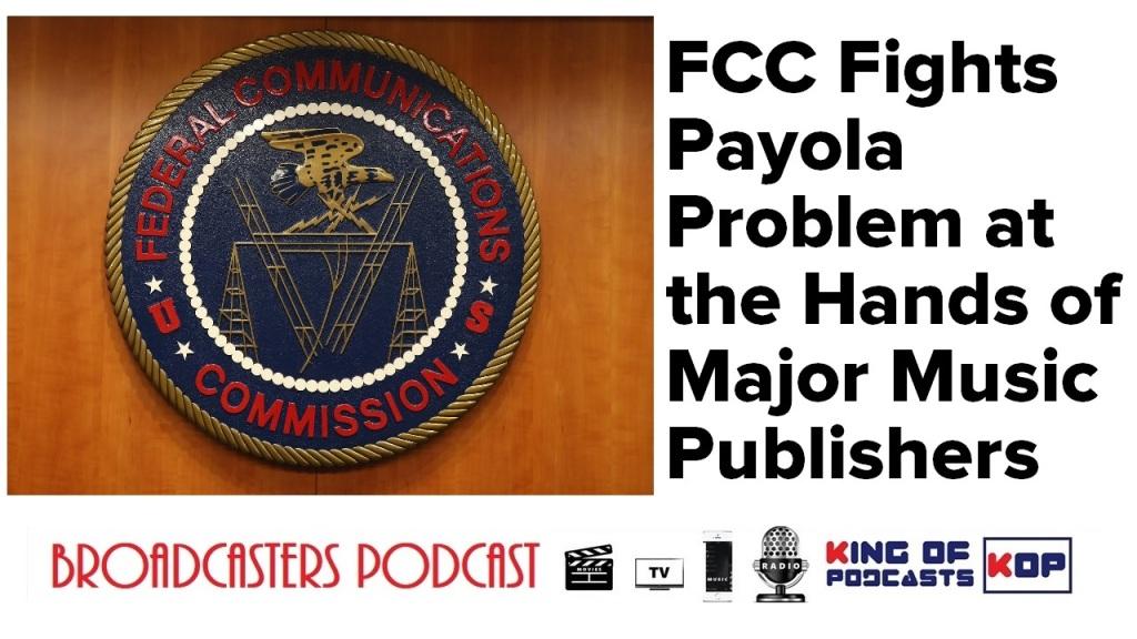 FCC Payola