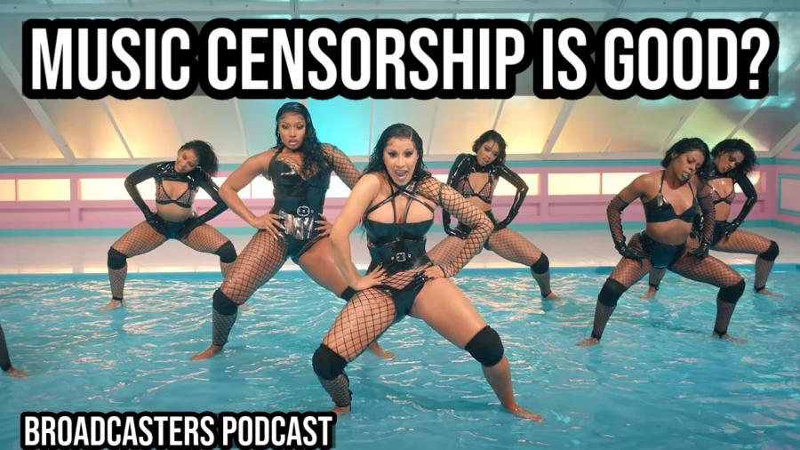 Music Censorship