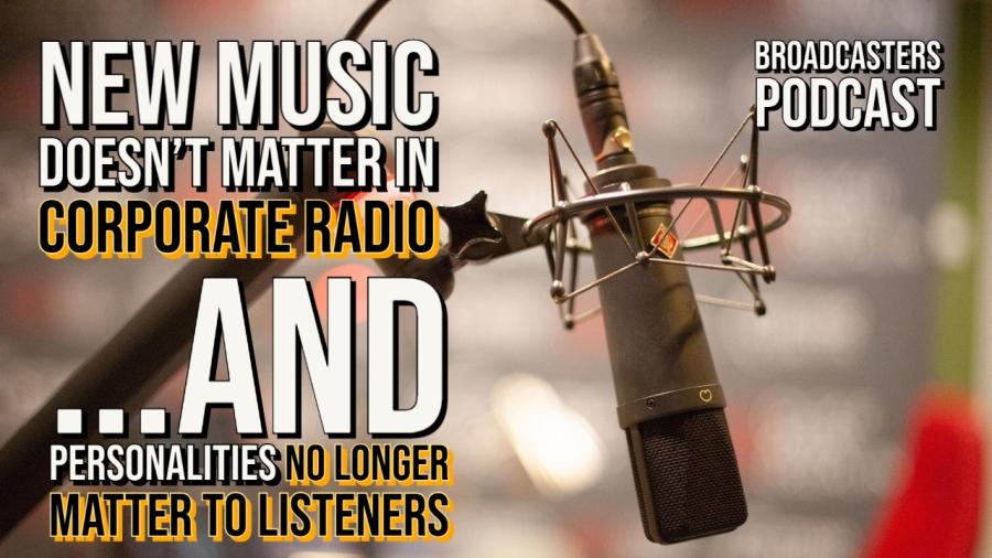 corporate radio